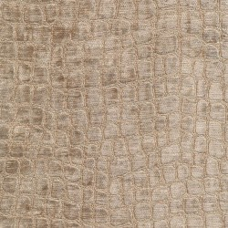 Croc Bronze Kasmir Fabric