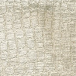 Croc Cream Kasmir Fabric