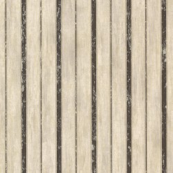 Parker Chocolate Wood Straightipe Wallpaper