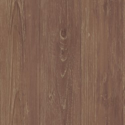 Mapleton Brick Faux Wood Texture Wallpaper
