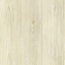 Mapleton Sand Faux Wood Texture Wallpaper