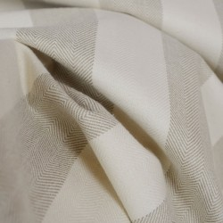 D3033 Chatham Linen Stripe Fabric
