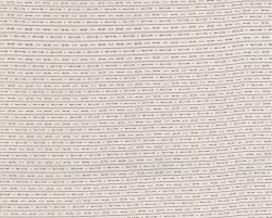 Dotted Pick Sand Tempo Fabric