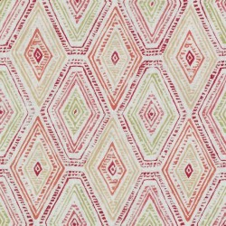 DP61708 192 Flame Duralee Fabric