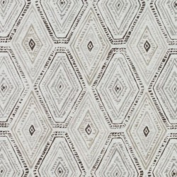 DP61708 70 Natural/Brown Duralee Fabric
