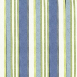 Edgemere Stripe Bluebell Kasmir Fabric
