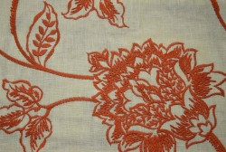 Emmerson Spice Beige Valiant Fabric