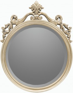 England Wall Mirror