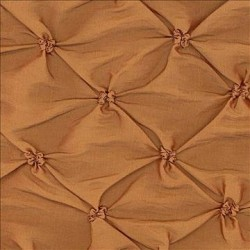 Fs209 Bronze Kasmir Fabric