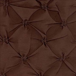 Fs209 Chocolate Kasmir Fabric