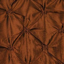 Fs209 Copper Kasmir Fabric