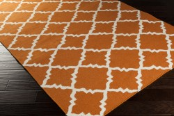 FT448-23 Surya Rug   Frontier Collection