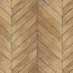 G67998 Chevron Wood Wallpaper