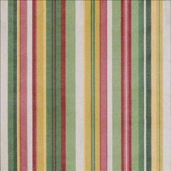 Gazebo Stripe Clover Kasmir Fabric