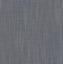 Gingham Navy Tempo Fabric