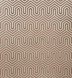 GM7501 Glint Labyrinth Wallpaper