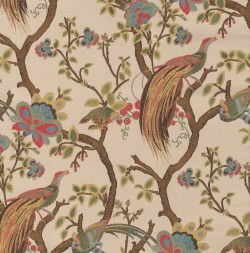 Grand Phoenix Jewel Tempo Fabric