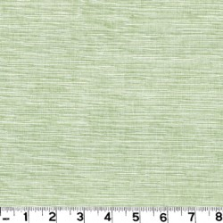 Grasscloth Leaf Texture Drapery Fabric
