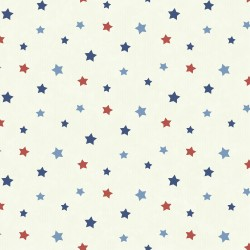 Yoni Navy Dancing Stars Wallpaper