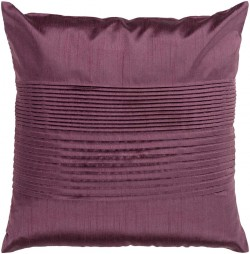 Lori Lee Purple Pillow | HH016-1818P