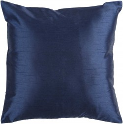 HH032-1818P Solid Decorative Pillow