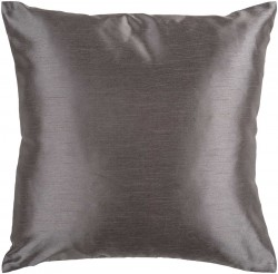 HH034-1818P Solid Decorative Pillow