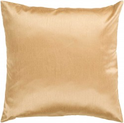 HH038-1818P Solid Decorative Pillow