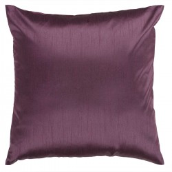 HH039-1818P Solid Decorative Pillow