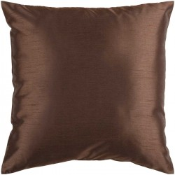 HH040-1818P Solid Decorative Pillow
