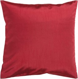 HH042-1818P Solid Decorative Pillow