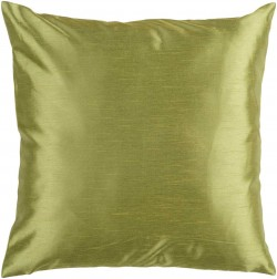 Solid Decorative Green Pillow | HH043-1818P
