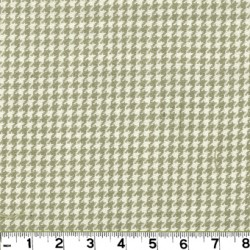 Houndstooth String Fabric