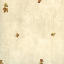 Sonny Neutral Maple Toss Wallpaper