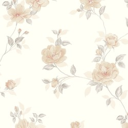 IM36402 In Register Rose Trail Wallpaper