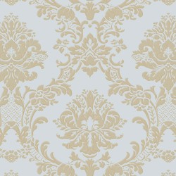 IM36405 In Register Classic Damask Wallpaper