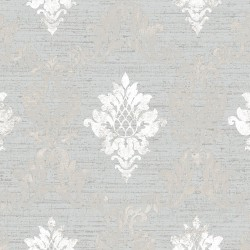 IM36426 In-register Silk Damask Wallpaper