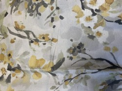 Happy Valley Brushed Gold Swavelle Mill Creek Fabric
