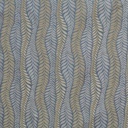 IMPERIAL C BLUE Europatex Fabric