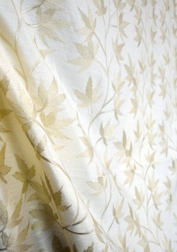 Ines Marble Floral Swavelle Fabric