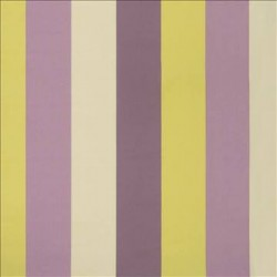 Island Stripe Grape Kasmir Fabric