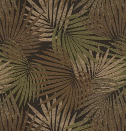 Island Tropic Forrest Tempo Fabric