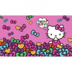 Murals Hello Kitty Bow-Tastic Pre-Pasted Mural