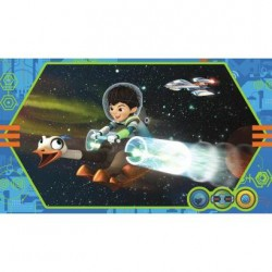Murals Miles from Tomorrowland Pre-Pasted Mural