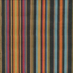 Jumba Stripe Gemstone Kasmir Fabric