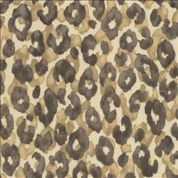Jungle Safari Safari Kasmir Fabric