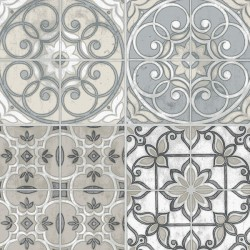 KE29951 Portugese Tiles Wallpaper