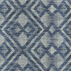 Kuba 3006 Denim Fabric