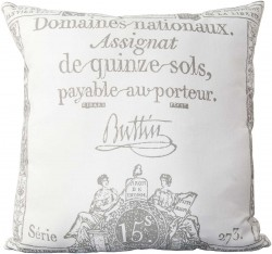 LG508-1818P Facile French Pillow