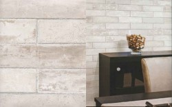 LL29532 Faux Brick Wallpaper