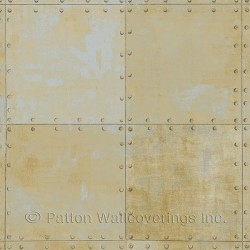 LL36229 Steel Tile Wallpaper